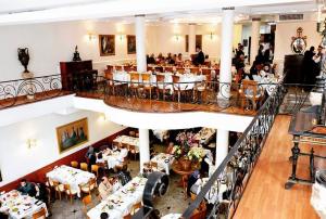 رستوران نایب ساعی - دیدو