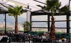 بهترین رستوران تهران کافهرستوران کانکا - دیدو