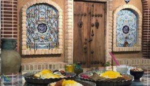 بهترین رستوران تهران مرشد-دیدو