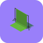 فیلم برداری با پرده سبز- دیدو