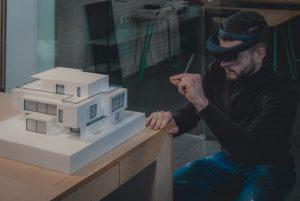 واقعیت افزوده در معماری