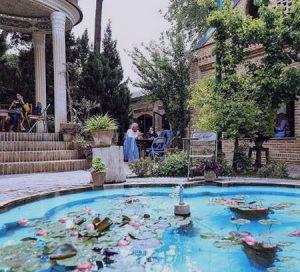 کافه روحی-کافه های روزباز تهران-دیدو