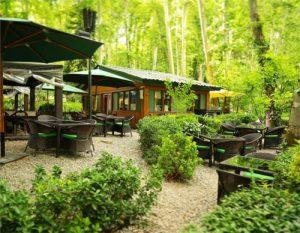 کافه کیپ لیک-کافه های روزباز تهران-دیدو