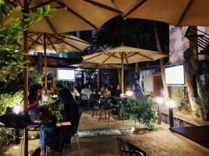 نان کافه -کافه های روزباز تهران-دیدو