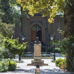 کافه روحی -بهترین کافه های تهران - 1-دیدو