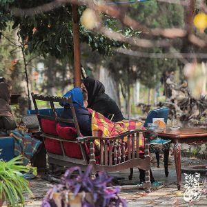 کافه روحی -بهترین کافه های تهران - 2-دیدو