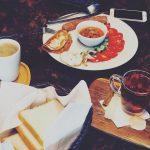 کافه آوانسن (2)-لاکچری ترین کافه های تهران - دیدو