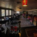 کافه آوانسن (3)-لاکچری ترین کافه های تهران - دیدو