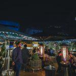کافه لایم فرشته -لاکچری ترین کافه های تهران - دیدو