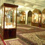 موزه فرش تهران