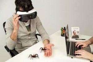 واقعیت مجازی در سلامت روان