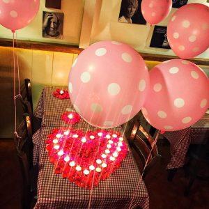 برگزاری تولد در کافه - کافه البالو (3)