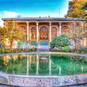 بهترین کافه های تهران - کافه مسعودیه (4)