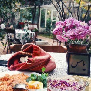 کافه تهرون - بهترین کافه های تهران (2)