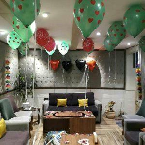 کافه دنگ - کافه مخصوص تولد (4)