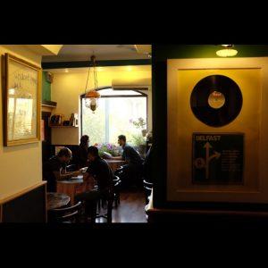 کافه مخصوص تولد -کافه گرامافون (1)