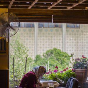 کافه مخصوص تولد -کافه گرامافون (3)