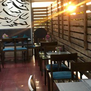 کافه نوآ - کافه مخصوص تولد در تهران (2)
