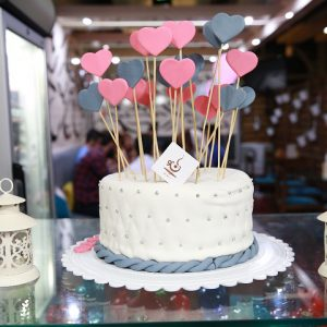کافه نوآ - کافه مخصوص تولد در تهران (3)