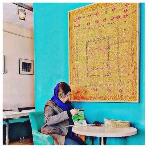 کافه گراف (3) - بهترین کافه های تهران