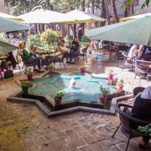 کافه های مخصوص تولد - کافه کاریز(1)