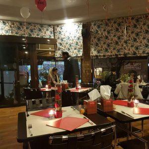 رستوران ایتالیایی بوکا (1)