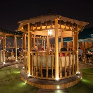 کافه رستوران دانته (1) - دیدو