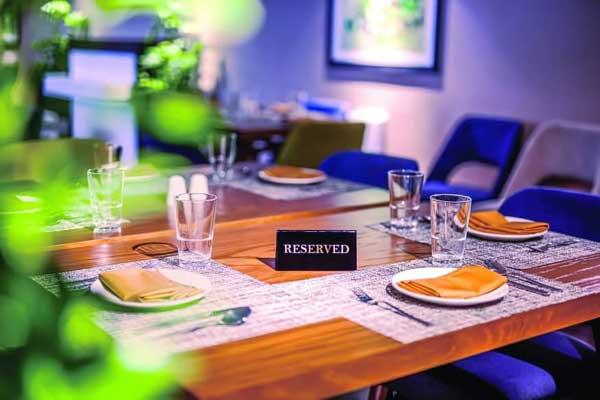 کافه رستوران فرین - بهترین کافه های سعادت آباد