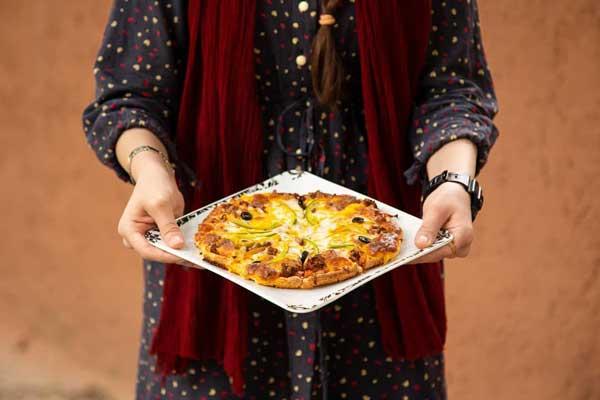 پیتزا بیگ بوی - بهترین پیتزا فروشی های تهران