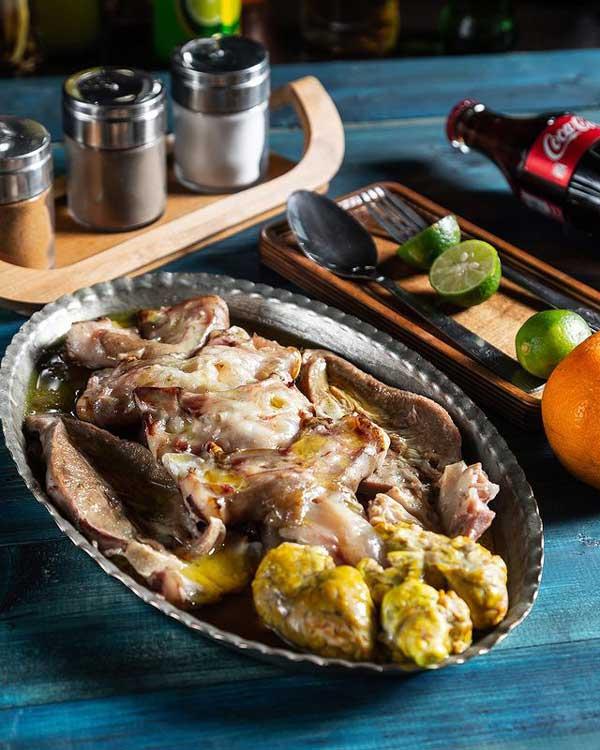 طباخی دورهمی - بهترین طباخی های تهران