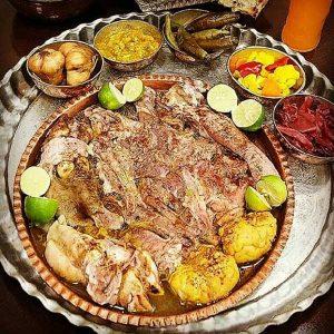 طباخی شب های تهران - بهترین طباخی های تهران