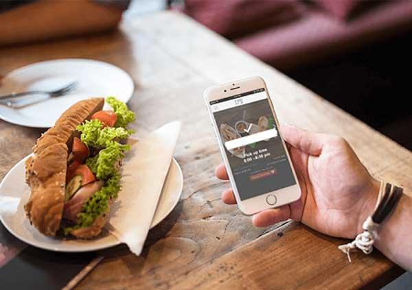 معرفی اپلیکیشن های سفارش غذا