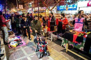 خیابان جمهوری- مراکز خرید ارزان تهران
