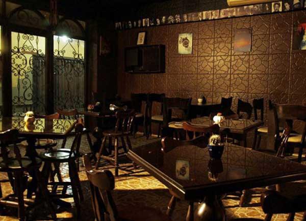 کافه ماستا - برترین کافه های غرب تهران