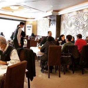 رستوران نایب - بهترین رستوران های سعادت آباد -2