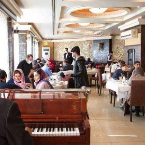 رستوران نایب - بهترین رستوران های سعادت آباد -3