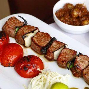 رستوران نایب - بهترین رستوران های سعادت آباد -4