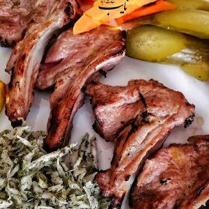 رستوران نایب - بهترین رستوران های سعادت آباد -5