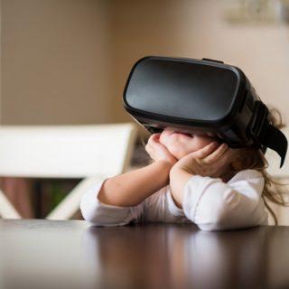 عناصر واقعیت مجازی